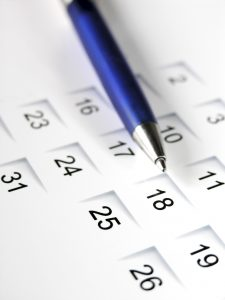 pen, calendar, schedule,date,blue,office,meeting,